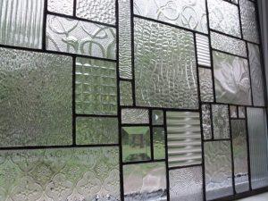 ablak üveg